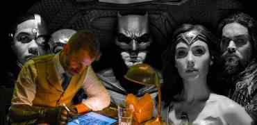 Justice League Stunt Double Confirms That A Zack Snyder's Cut Exists