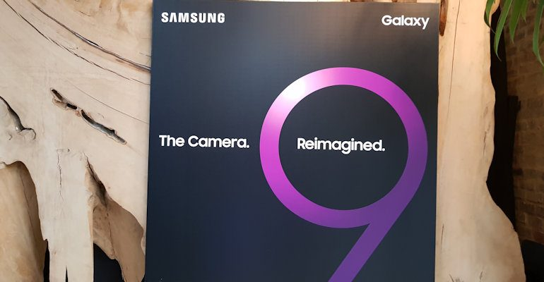 Samsung Has Announced The Galaxy S9 And S9 Plus