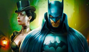 Batman: Gotham By Gaslight Movie