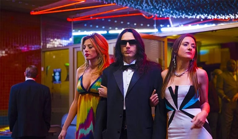 It Was A Night Of Fun And Laughter At The Screening Of The Disaster Artist