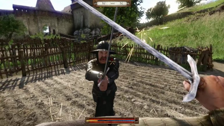 Kingdom Come - Deliverance Game