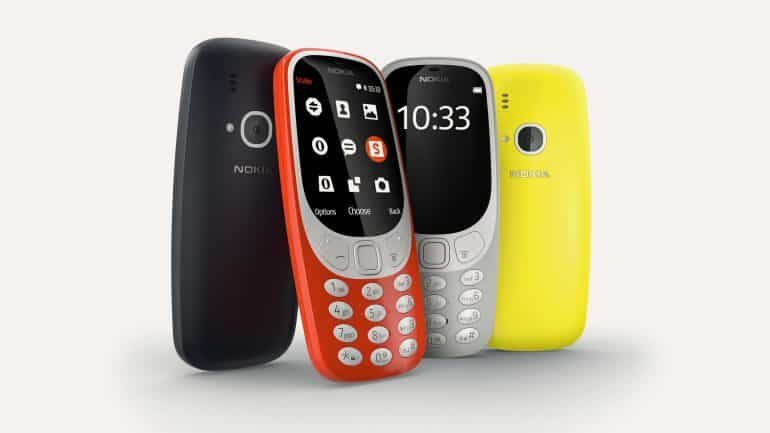 Nokia 3310 Review – Playing On Your Heart Strings