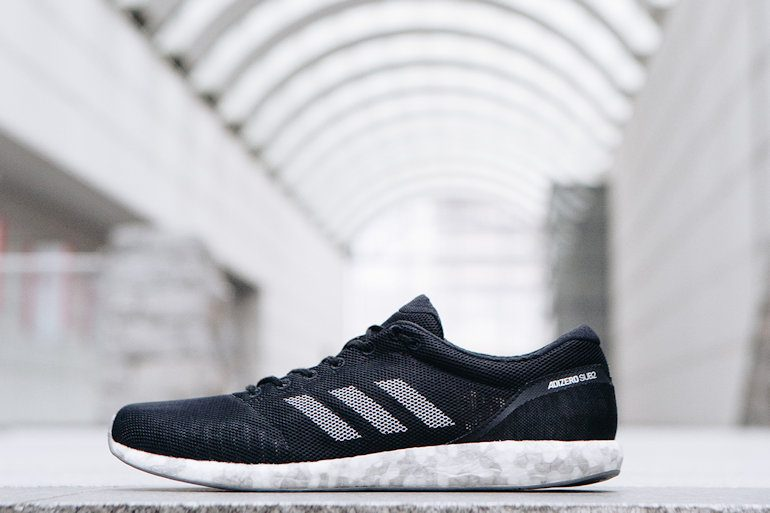 adidas Running Announces Boost Light For adizero Sub2