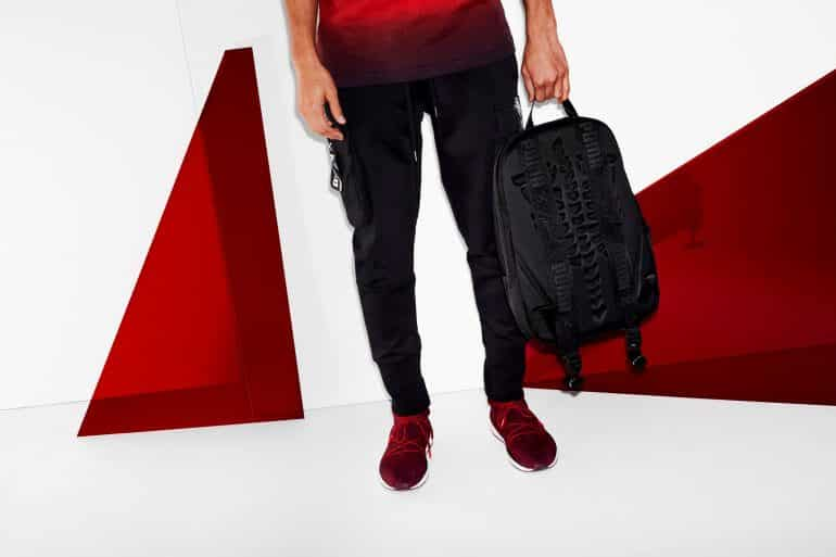 Puma Partners With Naturel For the Return Of Season Two