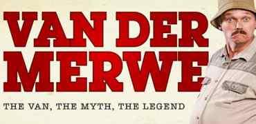 Van Der Merwe Movie Review