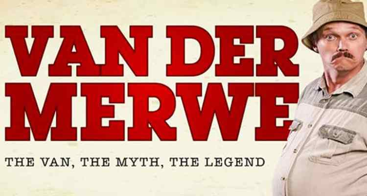 Van Der Merwe Movie Review
