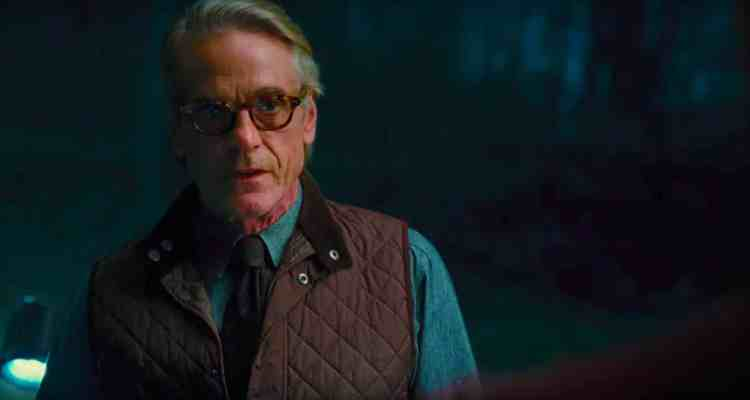 We Know Who Alfred Was Talking To In The Justice League Trailer