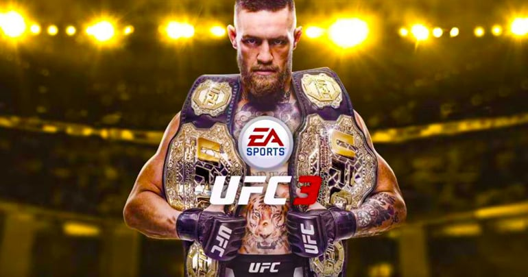 UFC3 Review - Not Quite A Knockout