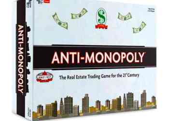 Anti-Monopoly Review - Economics 101