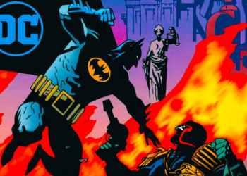 Batman/Dredd: Judgement On Gotham/Vendetta In Gotham Review - Legendary Stuff!