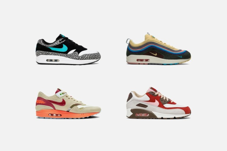 Nike Air Max Day - A Brief History And Release Guide
