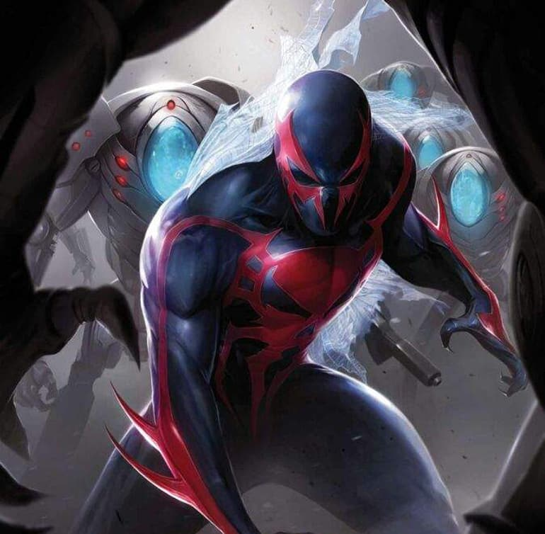 10 Costumes The New Spider-Man Game Should Include