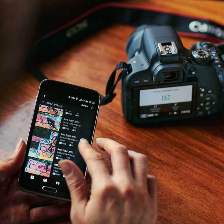 800D Canon Review