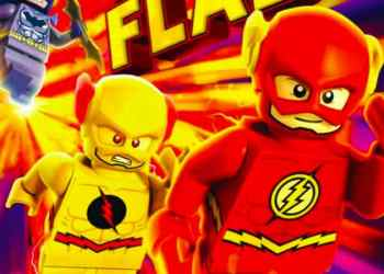 LEGO DC Comics Super Heroes - The Flash Review