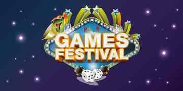 Prima Toys Games Festival