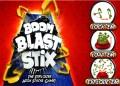 Boom Blast Stix