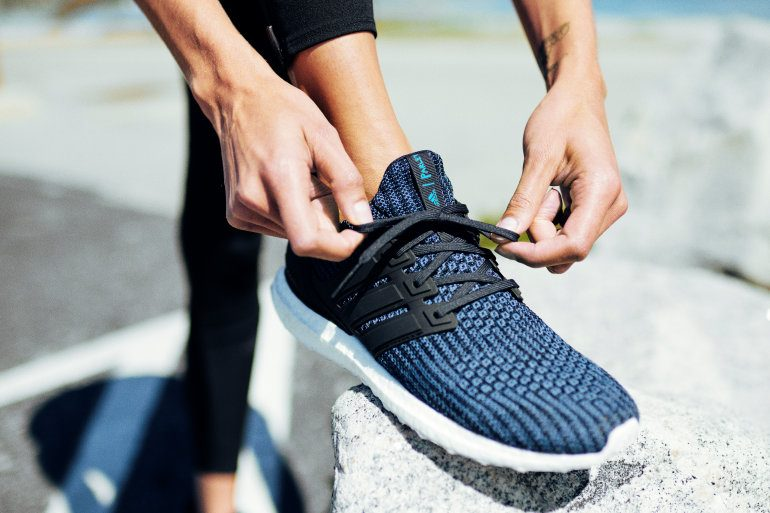 adidas Running Launches New UltraBOOST Parley and UltraBOOST X