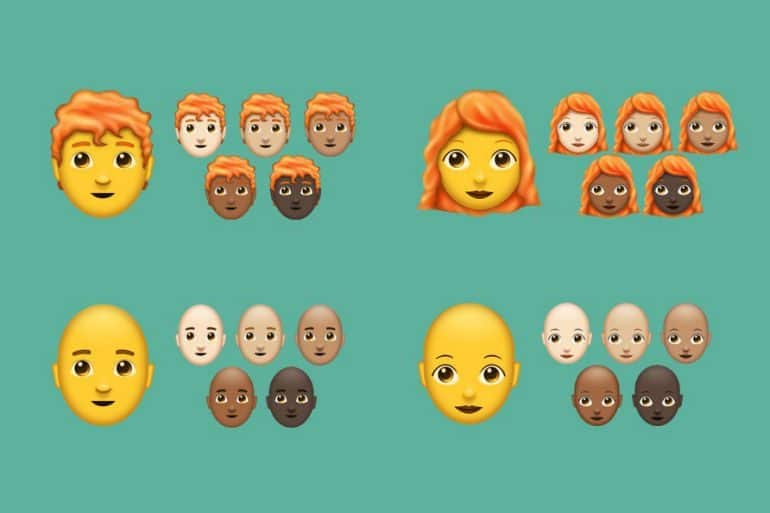 Unicode Consortium To Release Version 11.0 Tomorrow - New Emojis Are Coming
