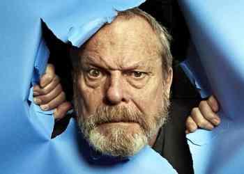 Terry Gilliam Hates Superheroes