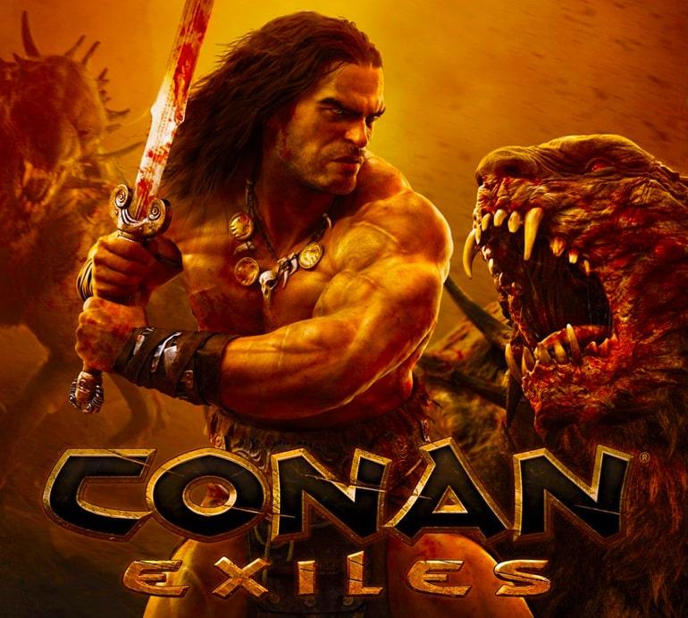 Conan Exiles Review - Surviving Frustration