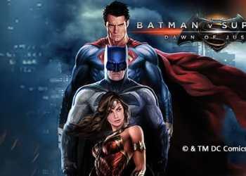 Batman v Superman Croatia World Cup 2018