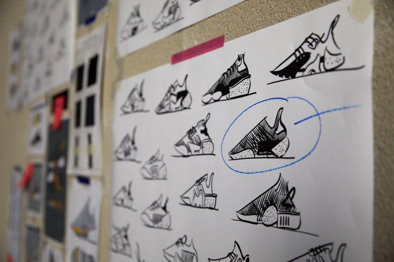 adidas Originals Announces New P.O.D. System Silhouette