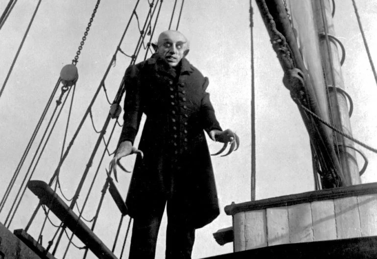 Nosferatu Review