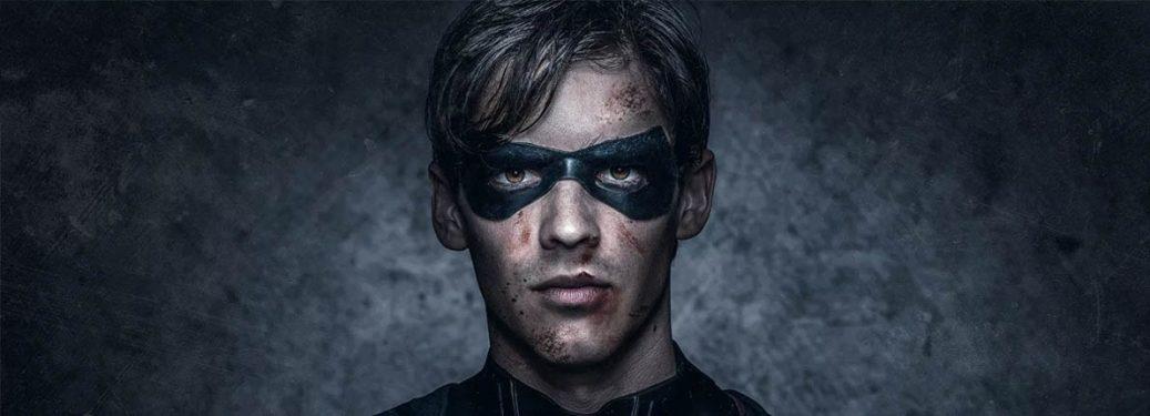 Robin DC Universe