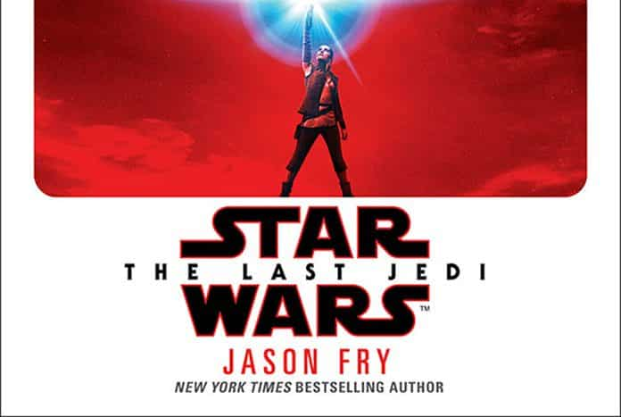 Star Wars: The Last Jedi Novelisation