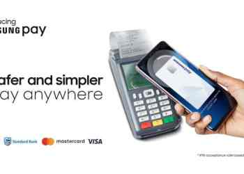 Samsung SA Officially Launches Samsung Pay In South Africa