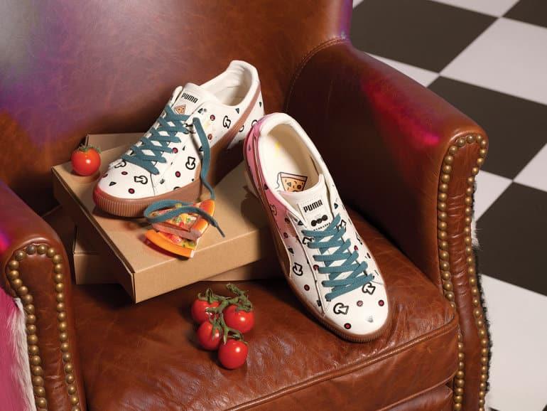 PUMA Kicks Off New Collaboration With PUMA X TYAKASHA Collection 1e3497889