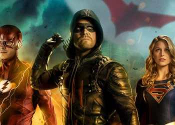 Elseworlds Revealed As Arrowverse Crossover Title