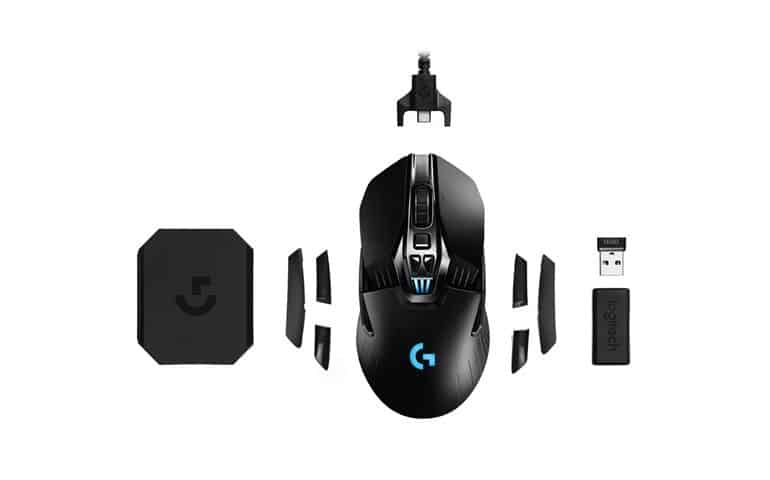 Logitech G903 Review And The Powerplay Experience