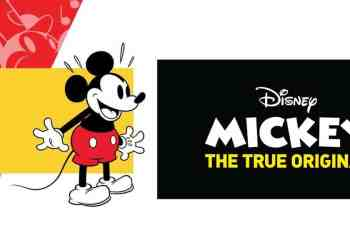 Mickey Mouse The True Original
