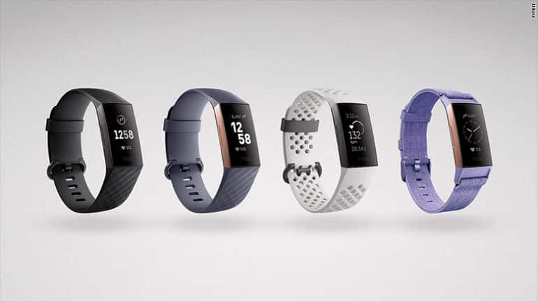 Fitbit Charge 3 Review – Your Everyday Tracker Just Got A