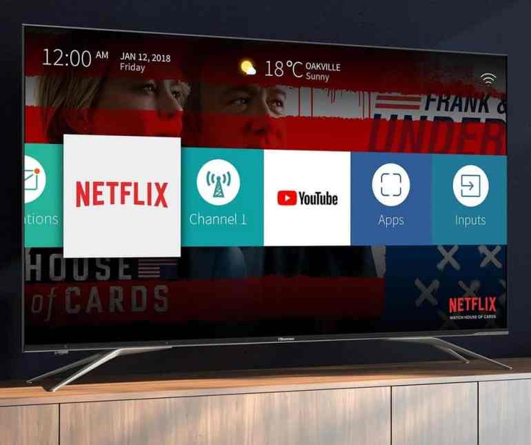 Hisense 65″ 4K ULED Smart U7A TV Review – Extreme Value