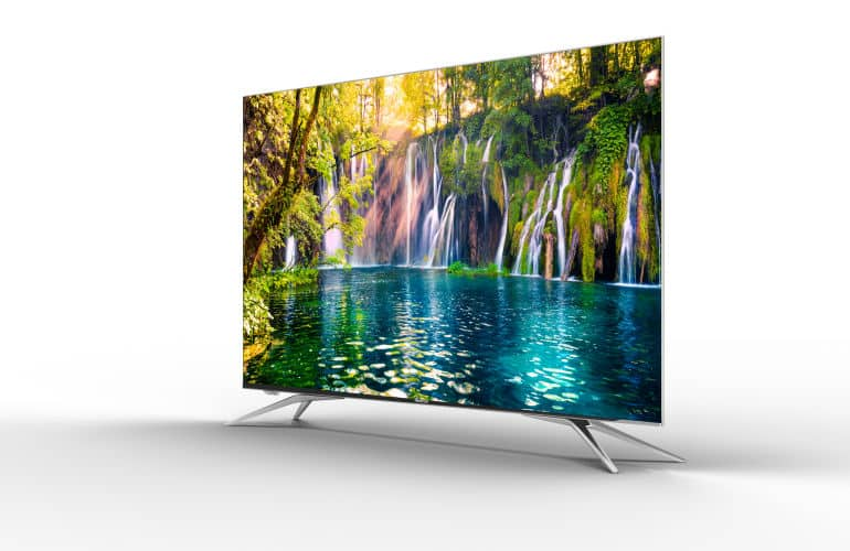 Hisense 65 4k Uled Smart U7a Tv Review Extreme Value