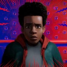 Spider-Man: Into The Spider-Verse In Theatres December 14, 2018