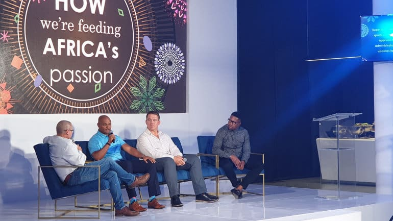 Multichoice Group Media Showcase - A Look Ahead To 2019