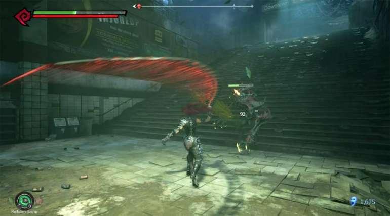 Darksiders III Review - Stuck In The Past