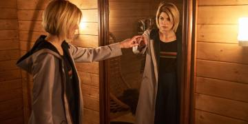 Doctor Who It Takes You Away Review