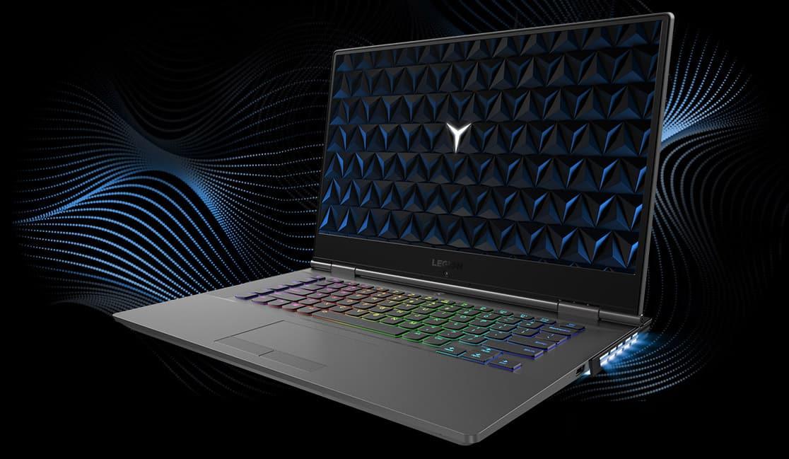 Lenovo Legion Y730 Review – Revamped Legion Series Makes Its Mark