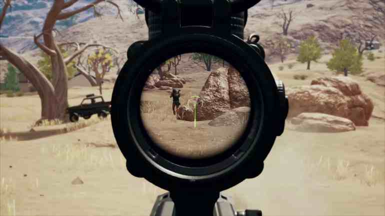 can u play pubg in ps4