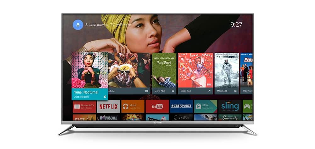 Skyworth G6 Android TV Review – What Smart TVs Are Supposed