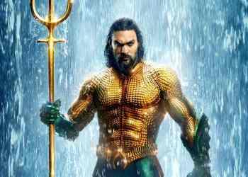 Ster-Kinekor Aquaman