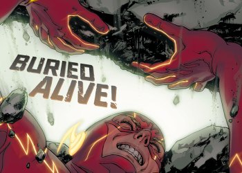 The Flash #61 Review