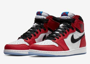 Yes, You Can Own The Nike Spider-Man: Into The Spider-Verse Sneakers