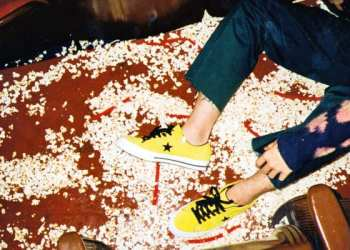 Converse Drops Dark Star Collection For Fearless Youth