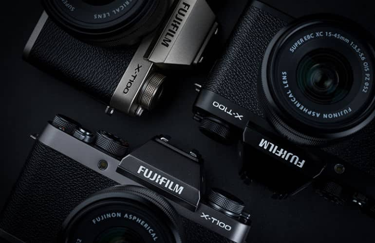 Fujifilm X-T100 Review – An Entry-Level Camera With Great