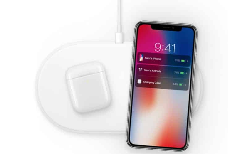 Apple May Have Leaked Their New AirPower Charging System